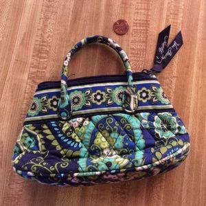 Vera Bradley mini tote purse